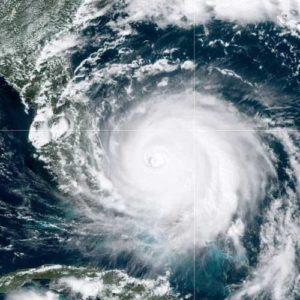 Ouragan Catégorie 3
