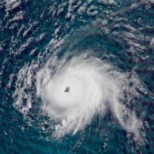 Ouragan Catégorie 4